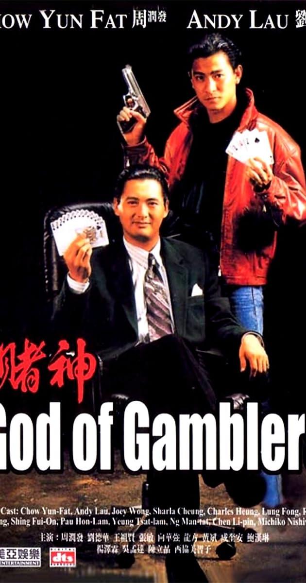 Thần Bài - God of Gamblers (1989)