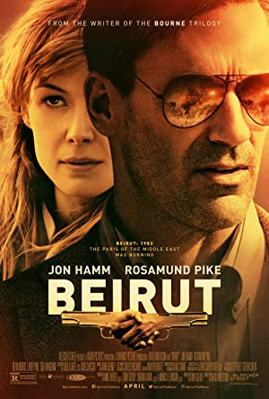 Movie Beirut (2018)
