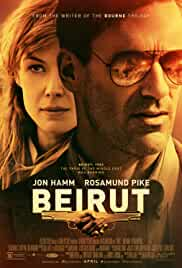 Watch Movie Beirut (2018)