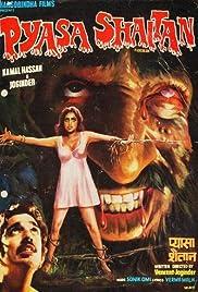 Pyasa Shaitan (1984) film en francais gratuit