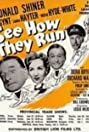 See How They Run (1955) Poster