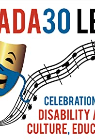 Primary photo for ADA30 Lead on Celebration of Disability Arts, Culture, Education and Pride