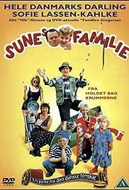 Sunes familie Poster