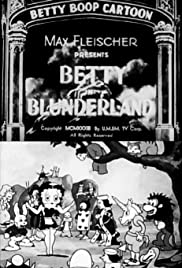 Betty in Blunderland(1934) Poster - Movie Forum, Cast, Reviews