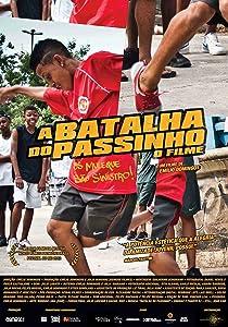 You watch it movies A Batalha do Passinho: O Filme Brazil [HDR]
