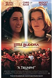 Download Little Buddha (1993) Movie