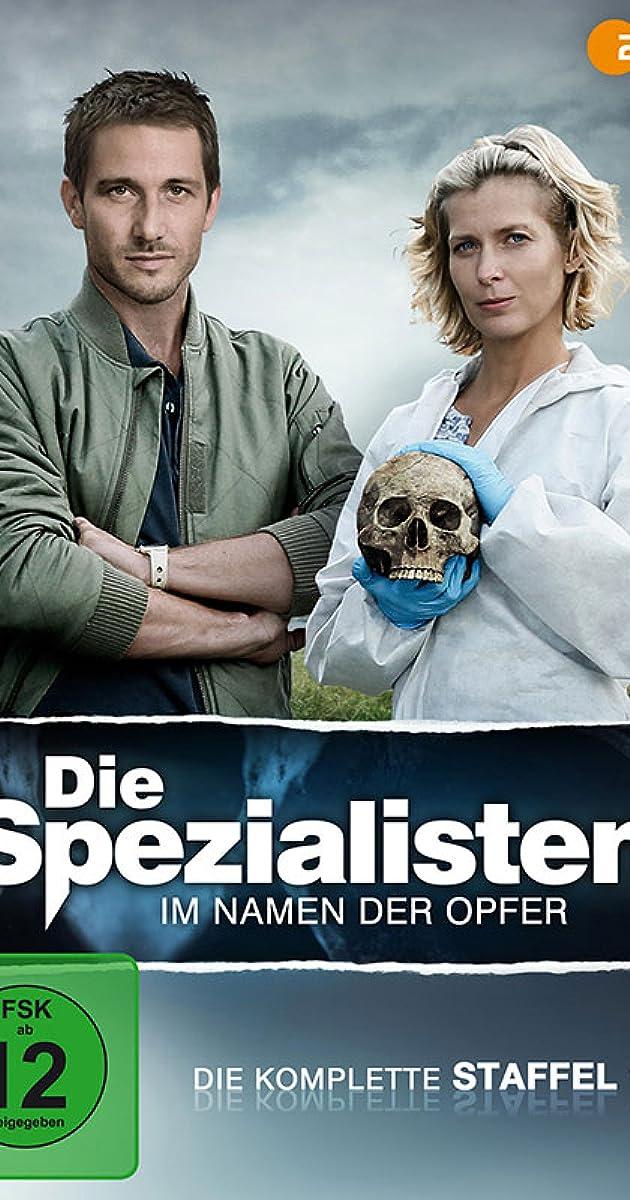 Die Spezialisten - Im Namen der Opfer (TV Series 2016 ...