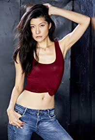 Primary photo for Hazuki Kato