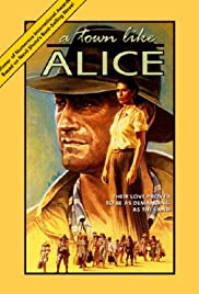 A Town Like Alice Poster - TV Show Forum, Cast, Reviews