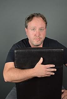 Shane Obedzinski Picture