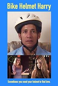 Primary photo for Bike Helmet Harry