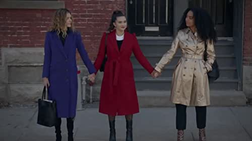 """Raise a glass! It's the Final Season trailer for """"The Bold Type."""""""