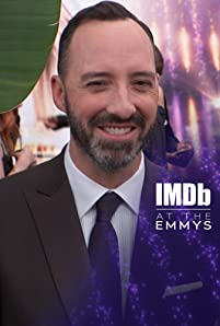 """Emmy nominee Tony Hale shares how he feels about """"Veep"""" coming to an end, the camaraderie amongst the cast members, and how they continue to keep in touch with one another."""