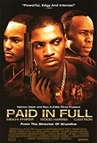 Primary photo for Paid in Full