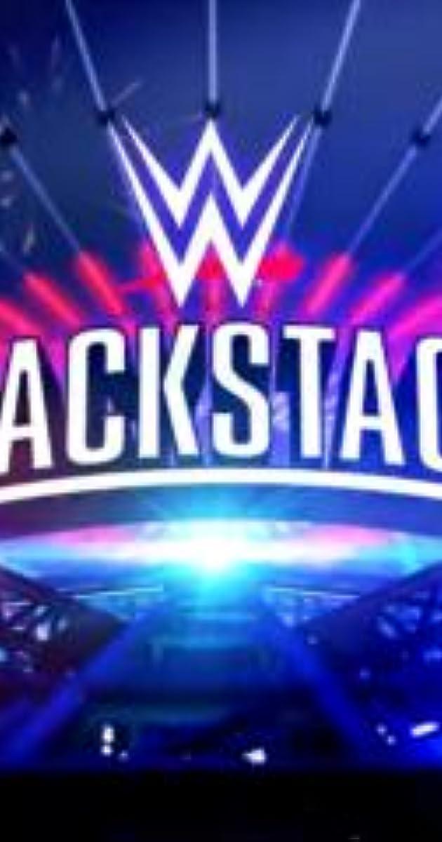 Descargar WWE Backstage Temporada 1 capitulos completos en español latino