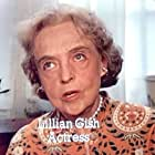Lillian Gish in The Hollywood Greats (1977)