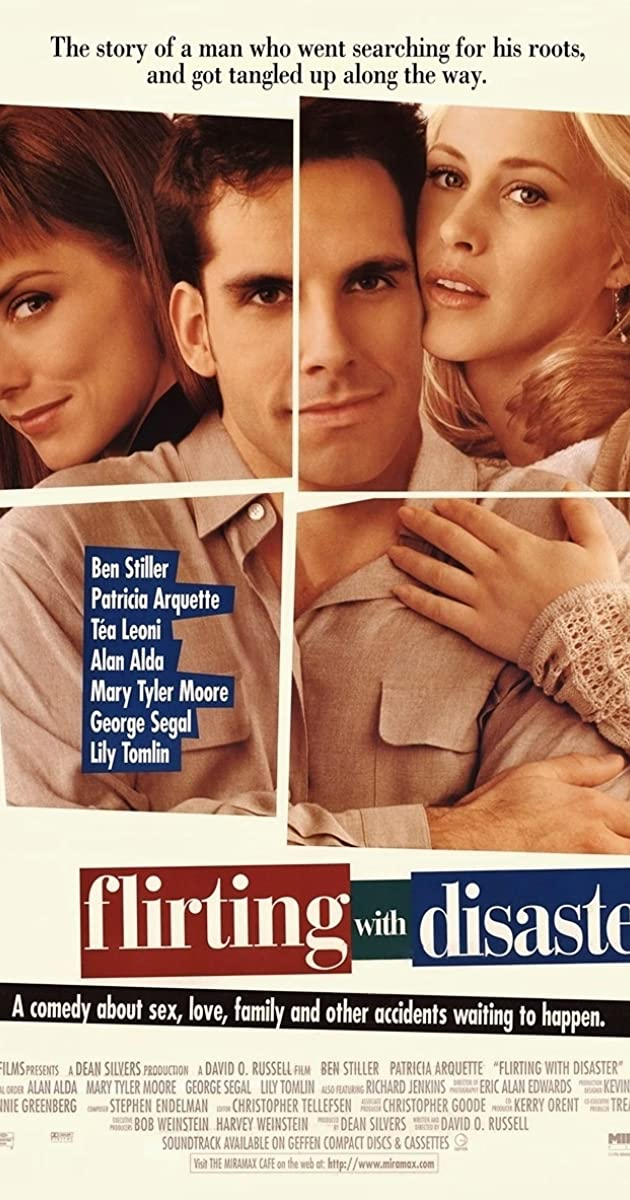 flirting with disaster full cast pictures women without