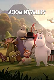 Moominvalley Poster