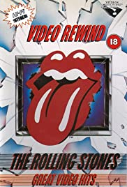 Video Rewind: The Rolling Stones' Great Video Hits Poster