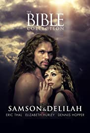 Samson and Delilah Poster