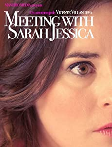 Bd movie most welcome watch online Meeting with Sarah Jessica [640x320]