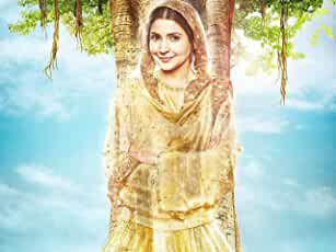 Anushka Sharma in Phillauri (2017)