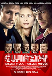 Gwiazdy Poster
