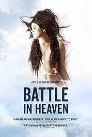 Anapola Mushkadiz in Batalla en el cielo (2005)