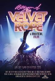 Beyond the Velvet Rope Poster