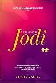Jodi (2021) HDRip Punjabi Full Movie Watch Online Free MovieRulz