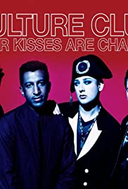 Culture Club: Your Kisses Are Charity Poster