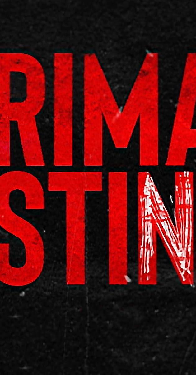 Primal Instinct (TV Series 2018– ) - IMDb