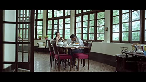 Nirnayakam (2015) Trailer