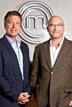 Primary image for Celebrity Masterchef
