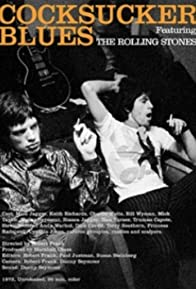 Primary photo for The Rolling Stones: Cocksucker Blues