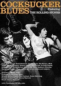 Movie 1080p free download Cocksucker Blues [1080i]