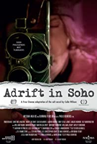 Primary photo for Adrift in Soho