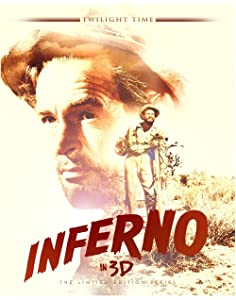 MP4 movie for mobile downloads Inferno USA [720p]