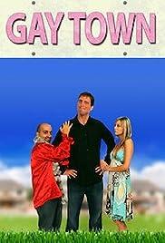 Gaytown Poster
