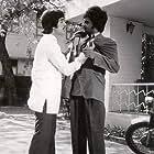 Kamal Haasan and Rajinikanth in Apoorva Raagangal (1975)