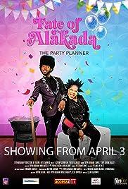Fate of Alakada Poster