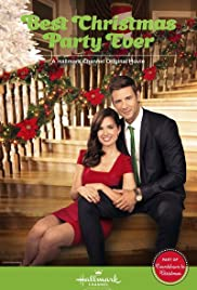 Best Christmas Party Ever (TV Movie 2014) - IMDb