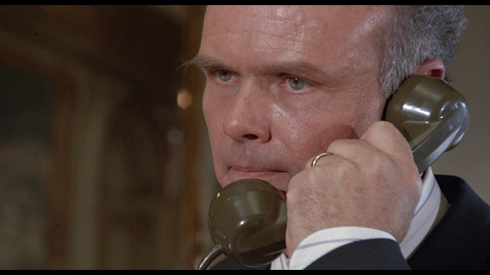 Kurtwood Smith in Company Business (1991)