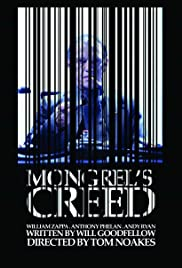 Mongrel's Creed Poster