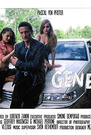 Genesee Poster