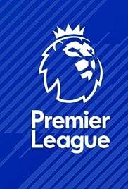 English Premier League 2011/2012 Poster