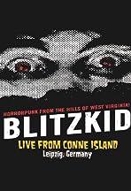 Blitzkid: Live at Conne Island