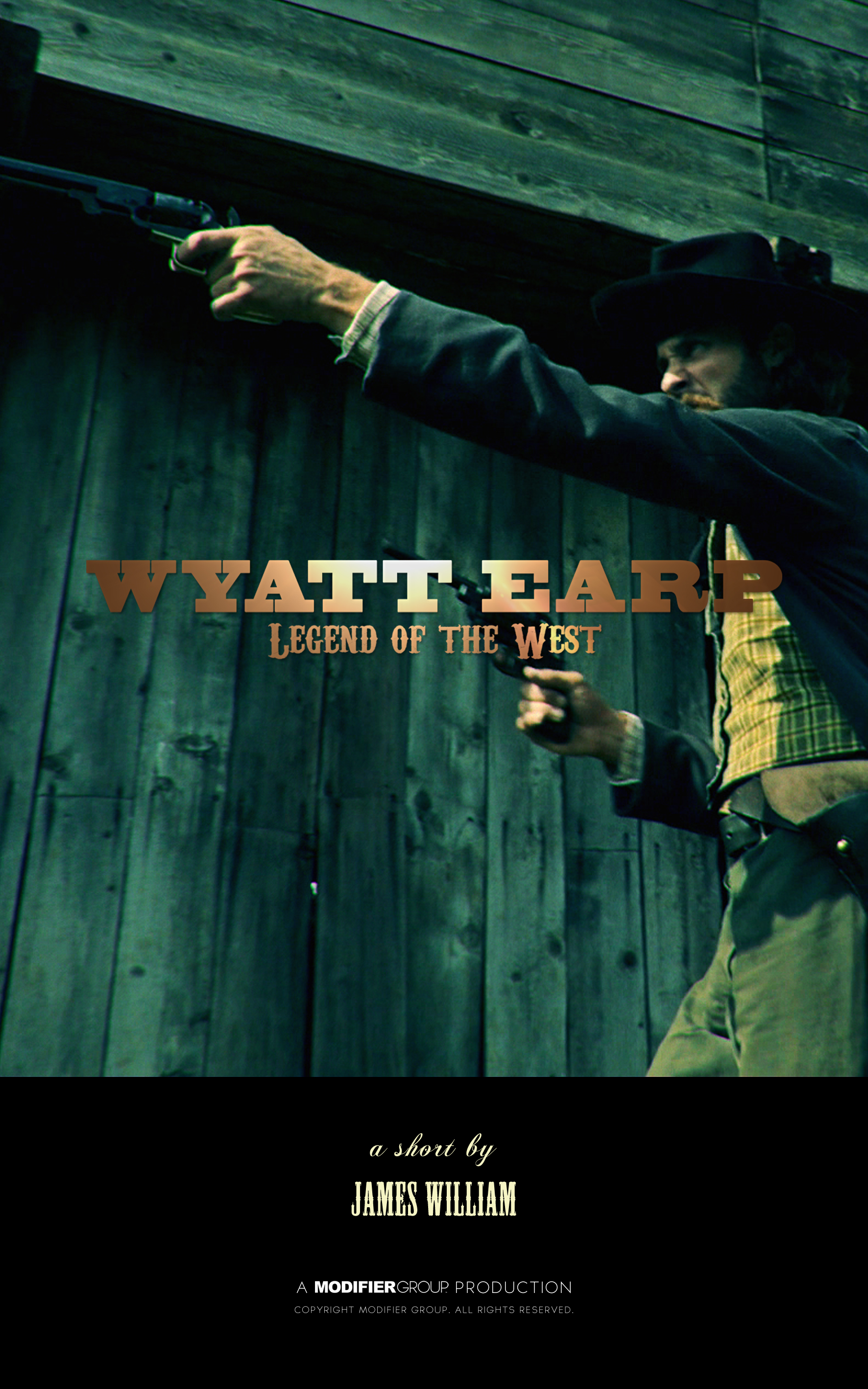Wyatt Earp: Legend of the West