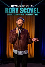 Rory Scovel Tries Stand-Up for the First Time (2017) 1080p