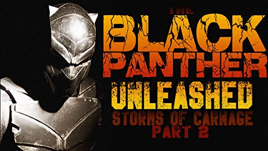 Downloadable movies adult Storms of Carnage: The Black Panther Unleashed Part 2 by none [1920x1080]